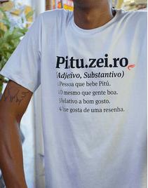 Camisa-Pituzeiro